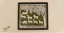 कथनिक ☀ Wall Hanging ☀ Painting ☀ 124
