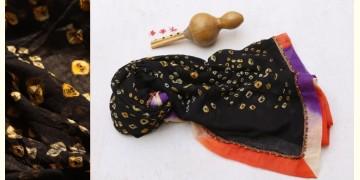 ओढ़नी ❈ Bandhani Cotton Dupatta ❈ 10