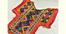 Pieces of Sindh ✠ Hand Embroidered Antique Piece ✠ 23