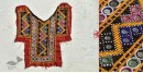 Pieces of Sindh ✠ Hand Embroidered Antique Piece ✠ 26