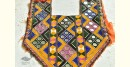 Pieces of Sindh ✠ Hand Embroidered Antique Piece ✠ 30