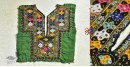 Pieces of Sindh ✠ Hand Embroidered Antique Piece ✠ 32