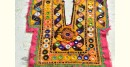 Pieces of Sindh ✠ Hand Embroidered Antique Piece ✠ 37