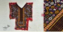 Pieces of Sindh ✠ Hand Embroidered Antique Piece ✠ 39