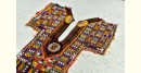 Pieces of Sindh ✠ Hand Embroidered Antique Piece ✠ 41