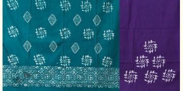 Upasna | Batik Dress Material ~ 6