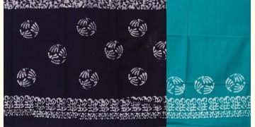 Upasna | Batik Dress Material ~ 11