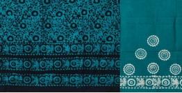 Upasna | Batik Dress Material ~ 15