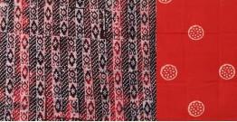 Upasna | Batik Dress Material ~ 16