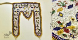 Prachin . प्राचीन  ❂  Handmade Bead Wall Art  ❂ 10