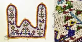 Prachin . प्राचीन  ❂  Handmade Bead Wall Art  ❂ 11