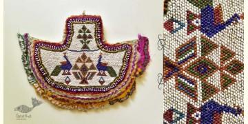 Prachin . प्राचीन  ❂  Handmade Bead Wall Art  ❂ 4