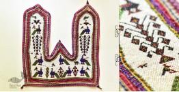 Prachin . प्राचीन  ❂  Handmade Bead Wall Art  ❂ 6