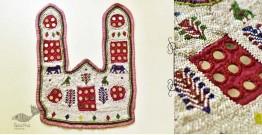 Prachin . प्राचीन  ❂  Handmade Bead Wall Art  ❂ 9