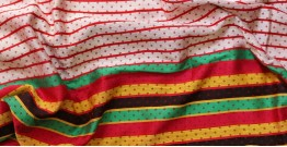 Mashru ❆ Silk+cotton ❆ Fabric ❆ 1 ( Per meter )
