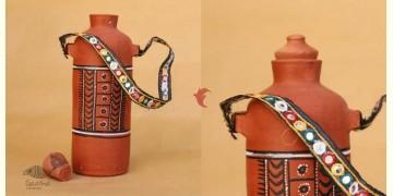 Maati Ka Kaam ● Water Bottle With Belt ● 6