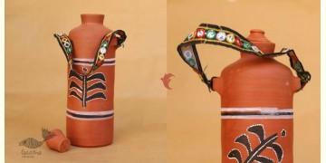 Maati Ka Kaam ● Water Bottle With Belt ● 7