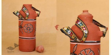 Maati Ka Kaam ● Water Bottle With Belt ● 9