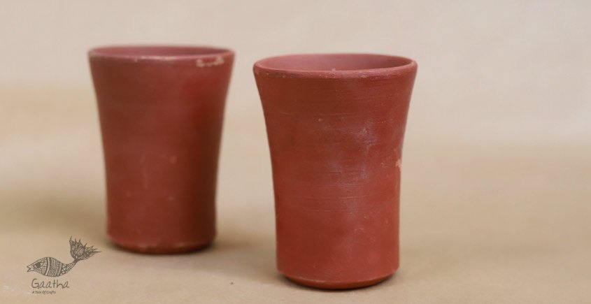 shop online Clay Glasses ( Set of two ) 28