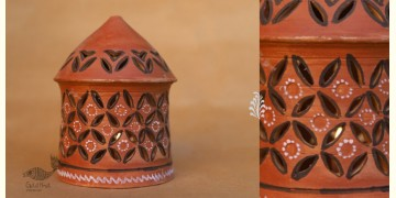 Maati Ka Kaam ● Hut's Lamp ● 20