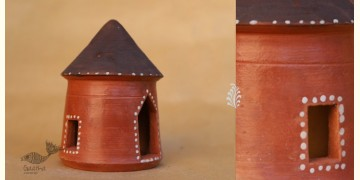 Maati Ka Kaam ● Clay Bird House ● 19