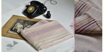 Damodar . दामोदर ❇ Handloom Cotton Silk Dhoti-Khes Set ❇ 1