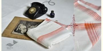 Damodar . दामोदर ❇ Handloom Matka Silk Dhoti-Khes Set ❇ 13