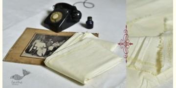 Damodar . दामोदर ❇ Organic Handloom Matka Silk Dhoti-Khes Set ❇ 14