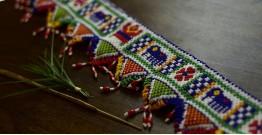 शुभ लाभ ⁂ Glass Bead ⁂ Temple Toran ⁂ 35