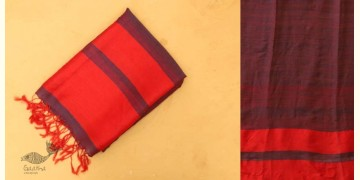 बेफिक्र ✜ Handloon Cotton Stole - {1}