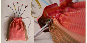 Getting carried away - Cotton String Bag - 4