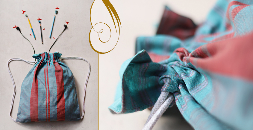 Getting carried away - Cotton String Bag - 7