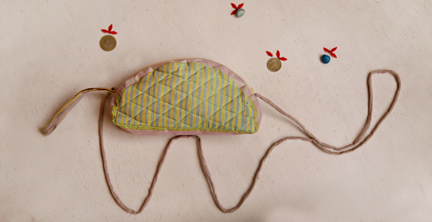 Getting carried away - Cotton Pouch - 2