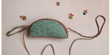 Getting carried away - Cotton Pouch - 5