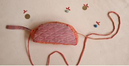 Getting carried away - Cotton Pouch - 9