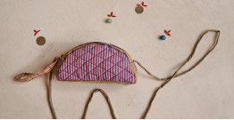 Getting carried away - Cotton Pouch - 12