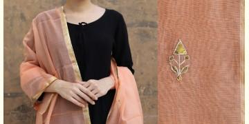 Meera ⚛ Chanderi Dupatta with Gota Patti Work ⚛ 14
