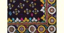 "shop Hand Embroidery Piece from Kutch - Wall Piece ( 29"" x 38"" )"