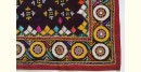 Rural trails ⁂ Kutchi Embroidered Wall Piece ( 29 x 38 ) ⁂ 5