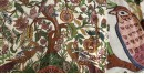 """shop Hand Embroidery Piece from Kutch - Wall Piece ( 58"""" x 44"""" )"""