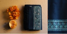Aghan | अगहन ⁂ Aari Embroidered Merino Wool Shawl ⁂ 22