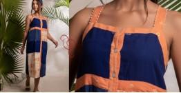 Zen ❁ Tie & Dye ❁ Handwoven Cotton Dress ❁ 12