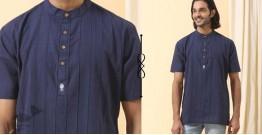 Ekansh ✫ Handwoven Cotton Short Kurta ✫ 39