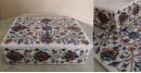 तराश ☘ Pacchikari (Inlay) Marble box ☘ 22