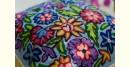 गुल ✩ Kashmiri Ari Embroidery Cushion Cover (16 x 16) ✩ 20