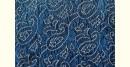 Twinkle drops ~ Silk Bandhani Masterpiece Dupatta ~ A