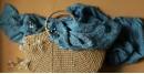Twinkle drops ~ Silk Bandhani Masterpiece Dupatta  ~ B