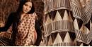 Kamya . काम्या ✽ Handloom Bagru Silk Cotton Saree - 30