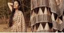Kamya . काम्या ✽ Handloom Bagru Silk Cotton Saree - 32