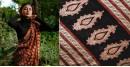 काम्या . kamya ✽ Handloom Chanderi Silk Cotton Saree - 11